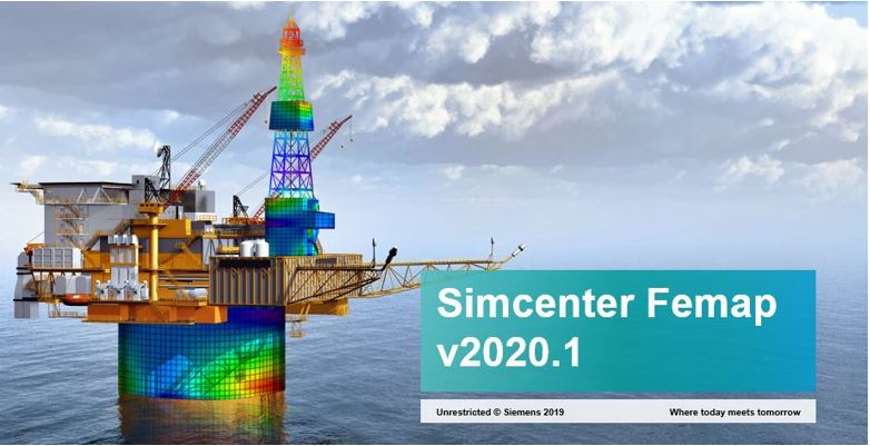 Simcenter Femap v2020.1